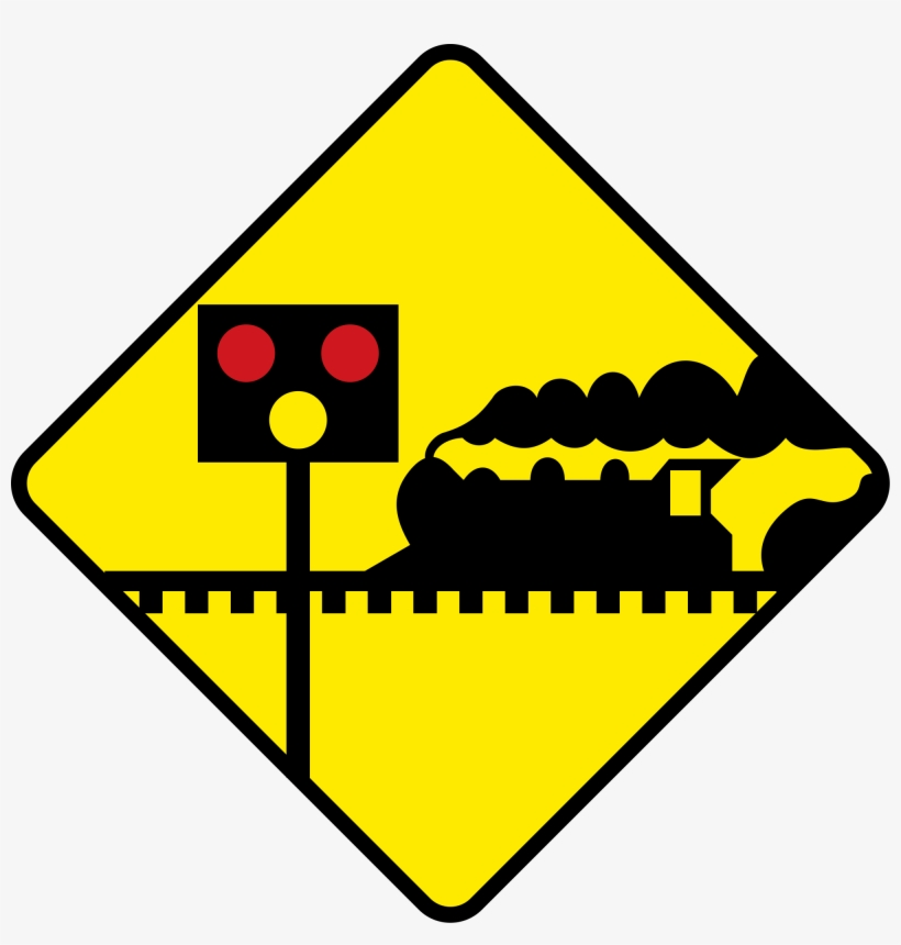 Warning Signs, Gd, Symbols, Collection, Licence Plates, - Horse Road Sign, transparent png #1358409