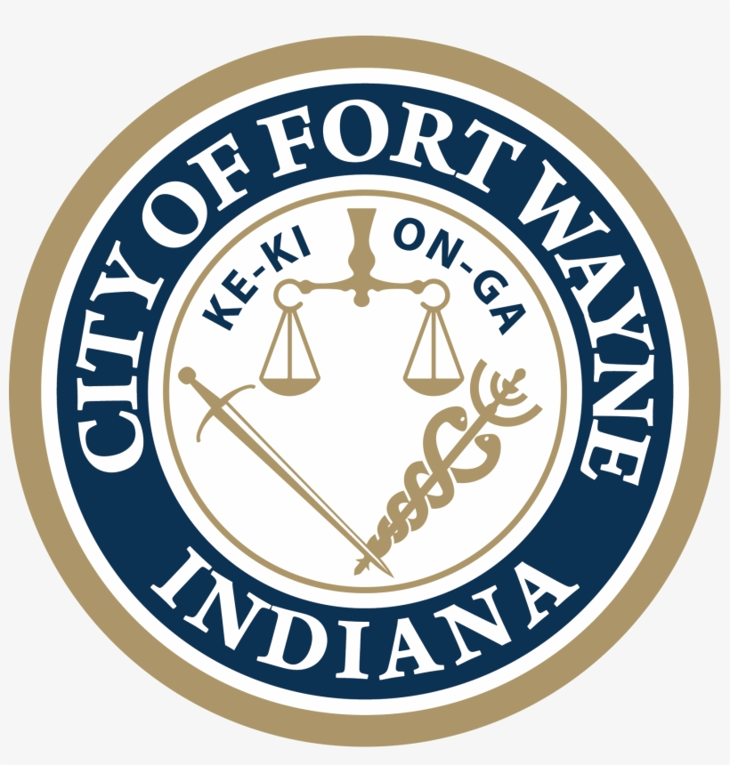 Fort Wayne Animal Shelter To Host Open House Saturday - City Of Fort Wayne Trash Can, transparent png #1358748