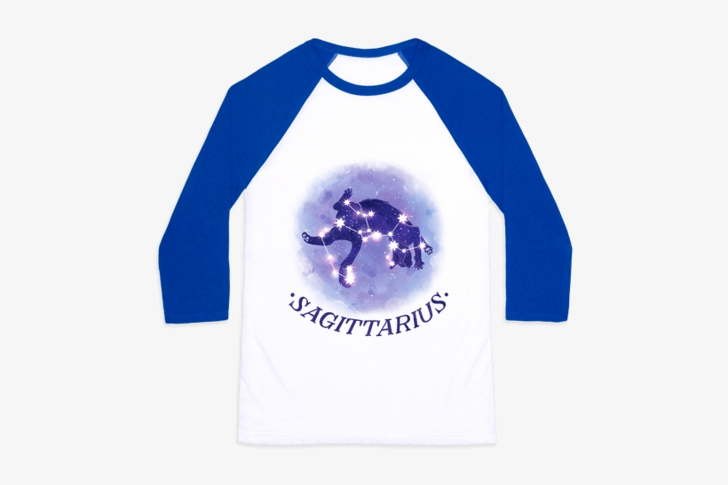 Sagittarius Baseball Tee - Harry Potter Ravenclaw Shirts, transparent png #1363743