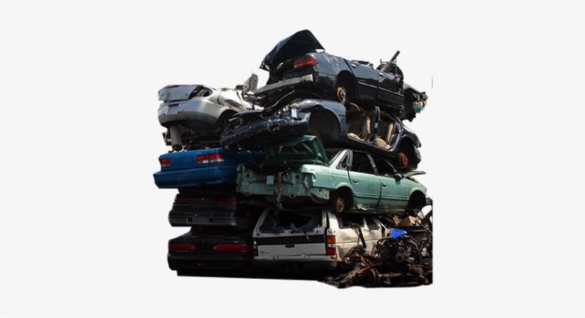 Junk Cars Png, transparent png #1364660