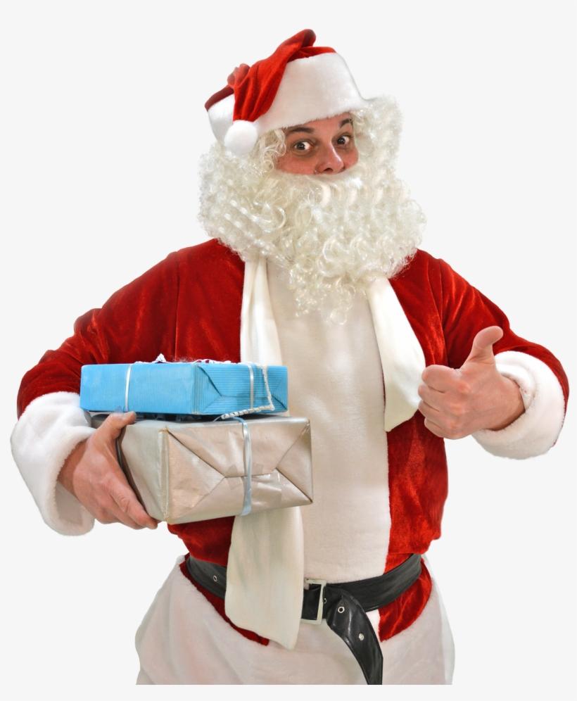Santa Claus Png - Hd Santa Claus Png, transparent png #1364688