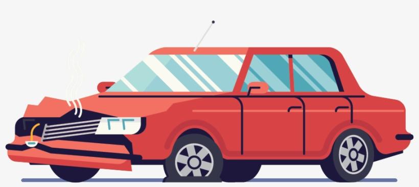 28 Collection Of Junk Car Clipart - Junk Car Clip Art Png, transparent png #1364784