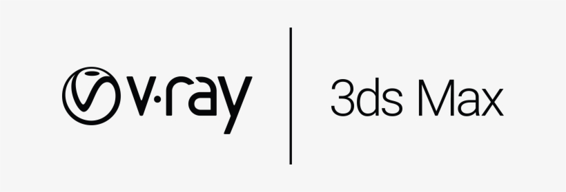 Contact Us - Vray For 3ds Max Logo - Free Transparent PNG