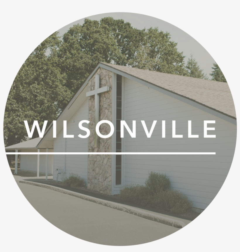 Wilsonville Circle 2 - United States Of America, transparent png #1366675