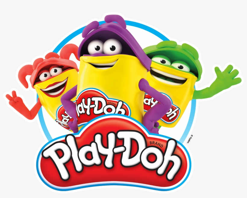 Your School Holiday Activity Guide - Play-doh Backpack Travel Kit, transparent png #1366772
