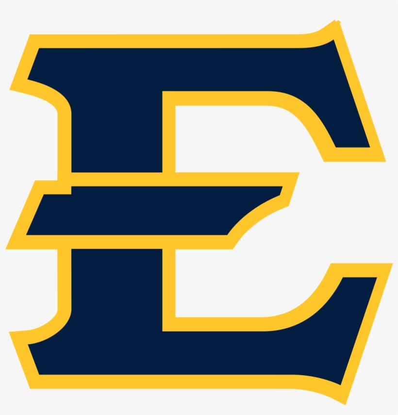 Florida Gators Dispose Of East Tennessee State Buccaneers - East Tennessee State Buccaneers Logo, transparent png #1367832