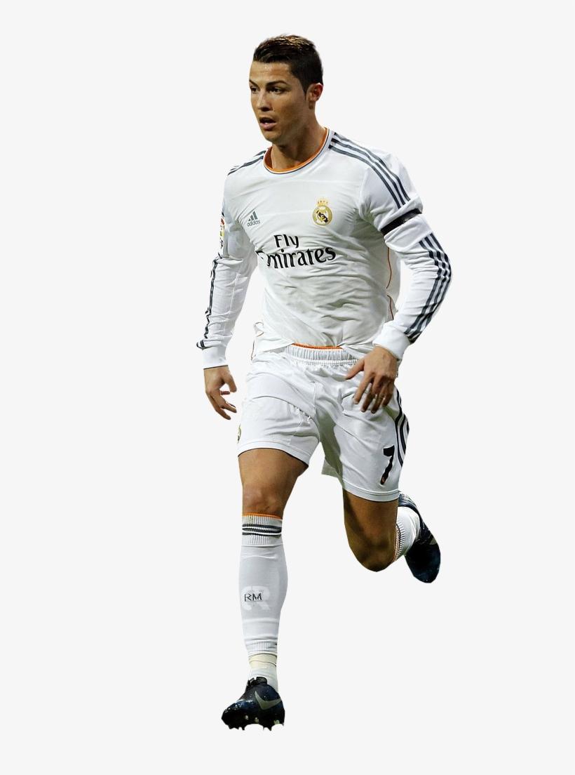 Ronaldo Png Png Grande Imprimir Cristiano Ronaldo Free Transparent Png Download Pngkey