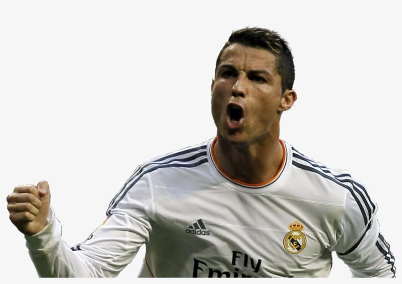 Cristiano Ronaldo Png Photobucket - Cristiano Ronaldo 2018 Png, transparent png #1368574