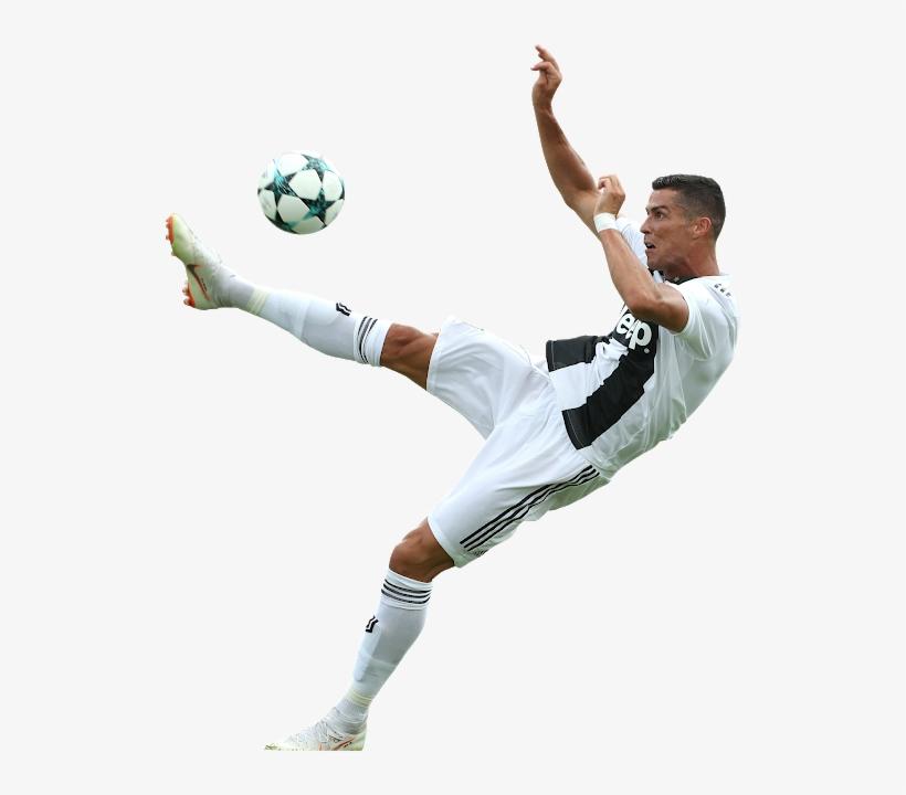 Cristiano Ronaldo - Cristiano Ronaldo Juventus Png, transparent png #1368758