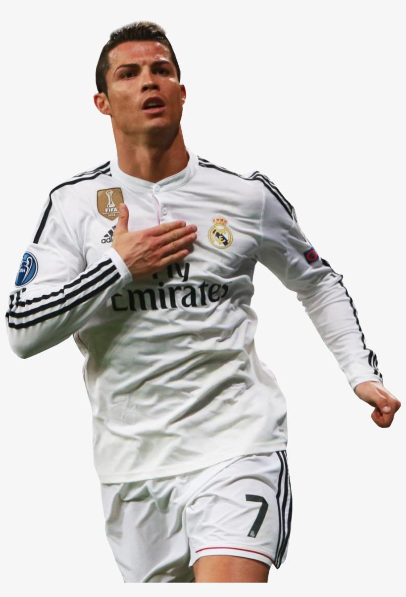 Cristiano Ronaldo Foot - Cristiano Ronaldo, transparent png #1369134