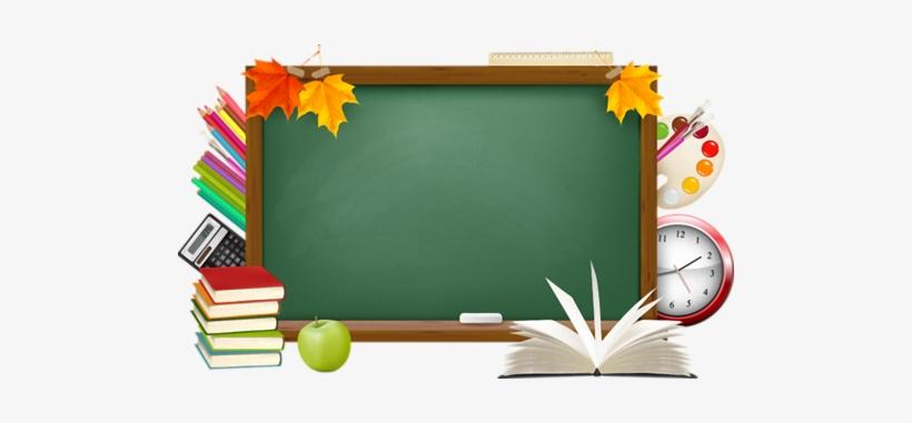 Arana Albom Clipart Clipart5 Blackboard School Teachers Day