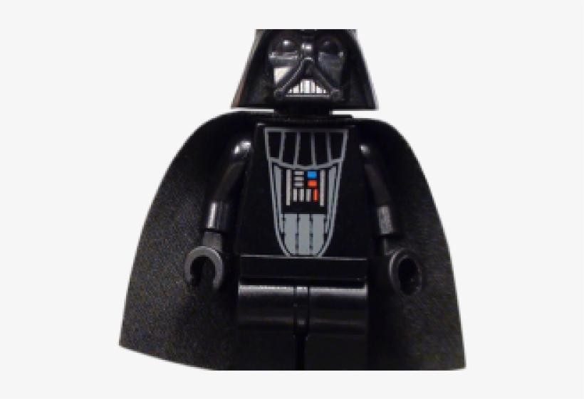 Darth Vader Clipart - Lego Darth Vader, transparent png #1375239