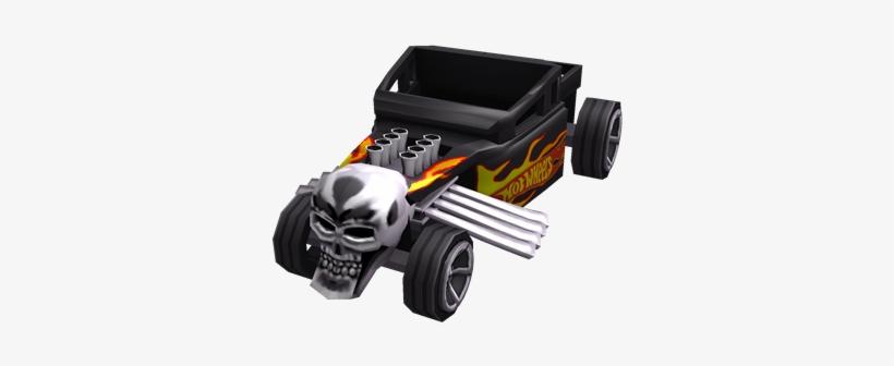 Hot Wheels Bone Shaker 5 Roblox Hot Wheels Free Transparent Png