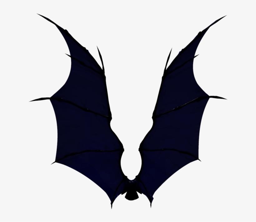 Demon Wings By Wolverine041269 Demon Wings Demons Black Demon