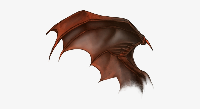 Transparent Demon Wings Png Free Transparent Png Download Pngkey