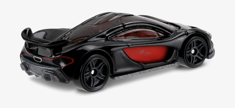 Hot Wheels Cars Mclaren P1, transparent png #1376197