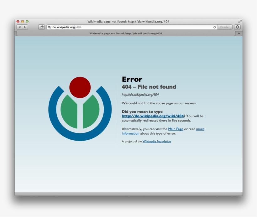 404 Error Sample - 402 Error Message - Free Transparent PNG Download