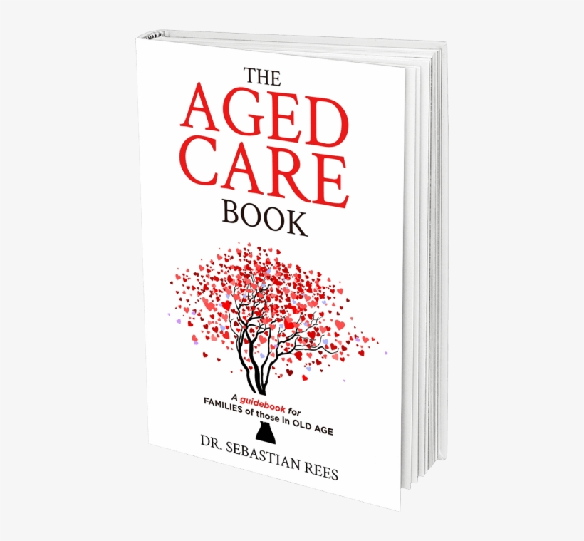The Aged Care Book Is An Essential Companion For Families - Why Kids Make You Fat: …and How To Get Your Body Back, transparent png #1380190