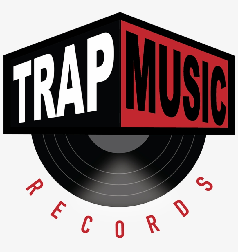 Trap Music Png - Graphic Design - Free Transparent PNG