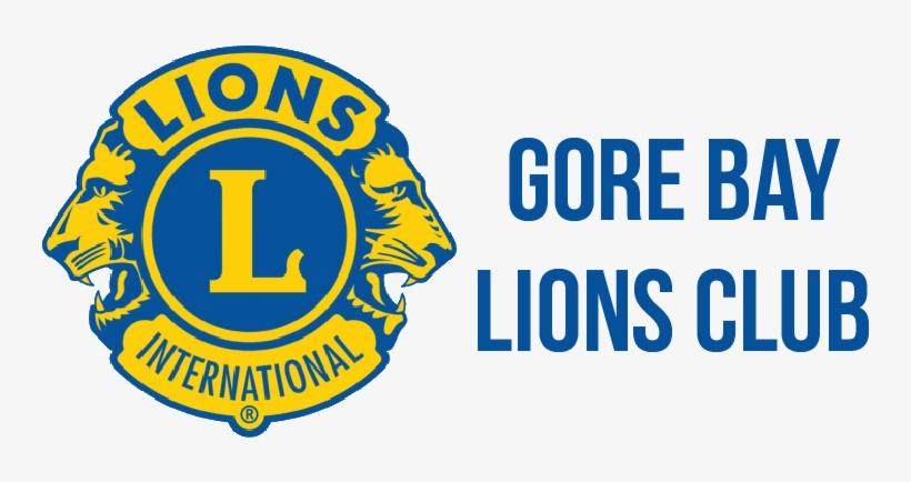 Logo Lions Club International Free Transparent Png Download Pngkey