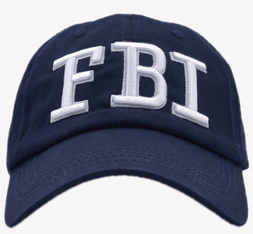 Fbi High Quality Tactical Cap, transparent png #1386204
