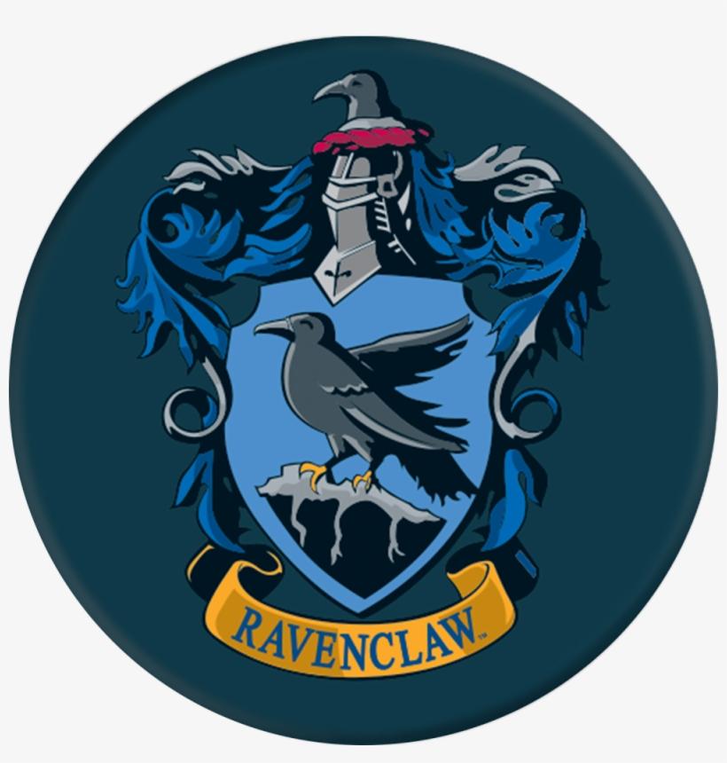 Popsockets Ravenclaw - Harry Potter Ravenclaw Popsocket, transparent png #1388177