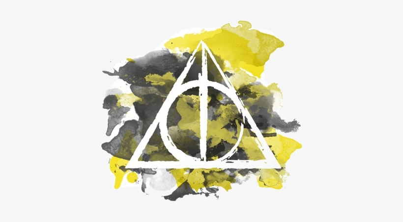 Harry Potter And The Deathly Hallows, transparent png #1388377