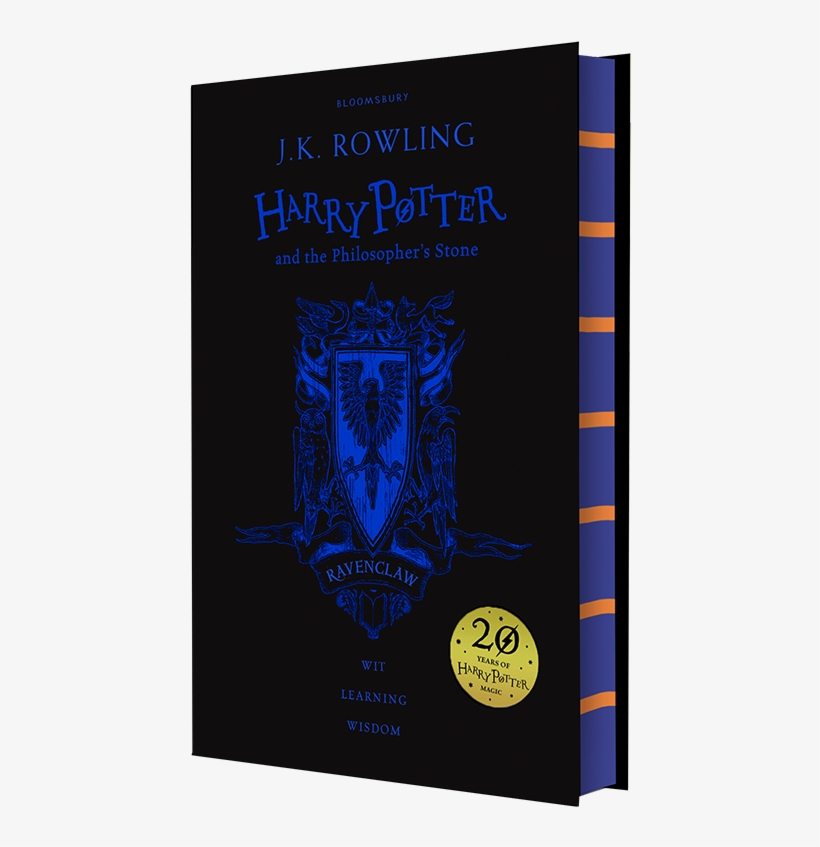 Book Hardcover Harry Potter And The Philosopher's Stone - Harry Potter And The Philosopher's Stone - Slytherin, transparent png #1388529