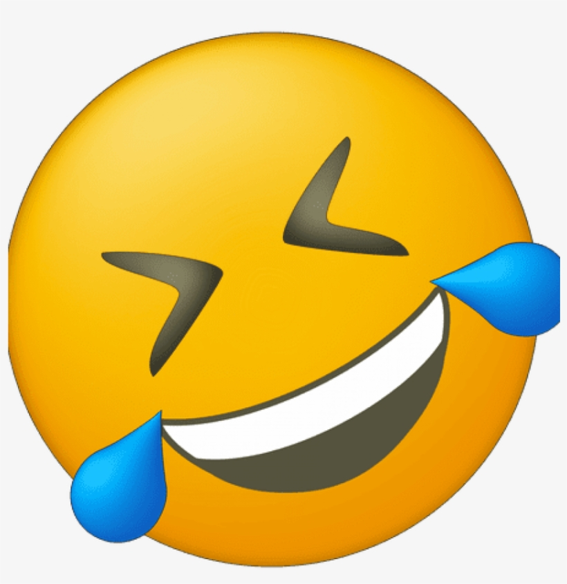 Emoji Faces Printable {free Emoji Printables} - Crying Laughing
