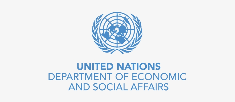 Logo For The United Nations Department Of Economic - United Nations Escap Logo, transparent png #1391892