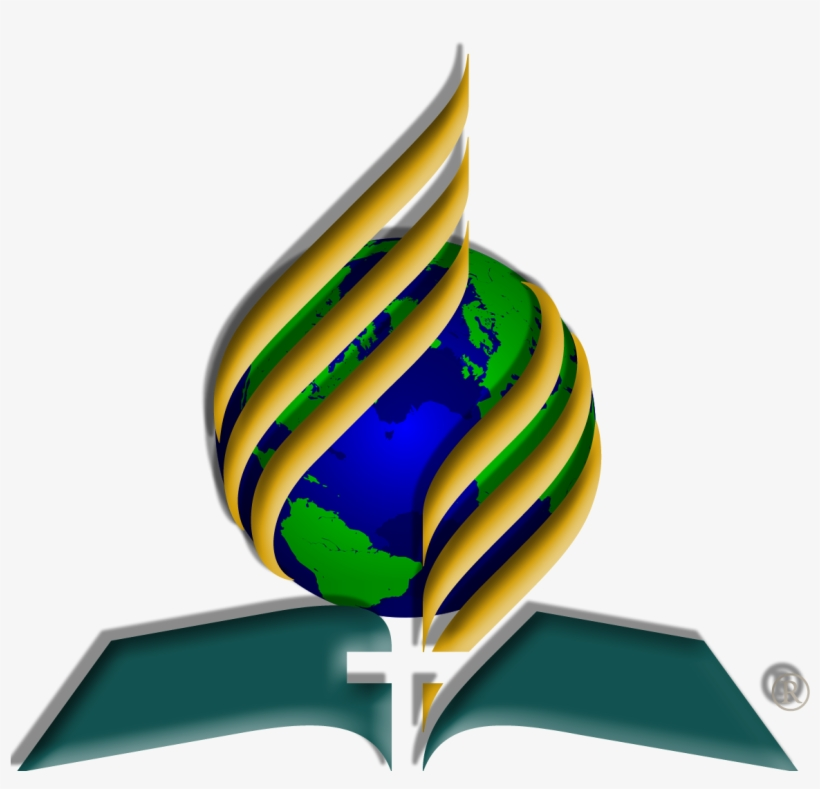Sda Icon - Seventh Day Adventist School Logo, transparent png #1393458