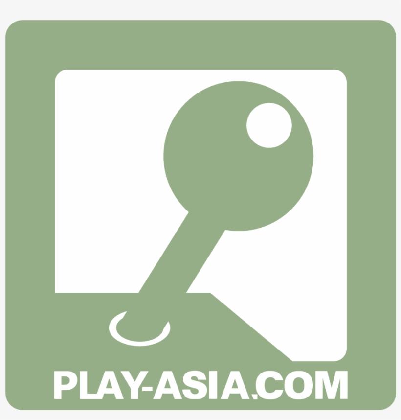 Play Asia Com Logo, transparent png #1393480