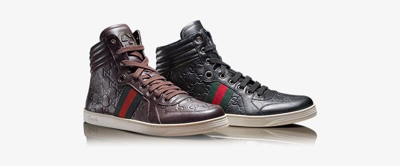 ad60672cfb44 Gucci Sneakers For Men - Shoe - Free Transparent PNG Download - PNGkey