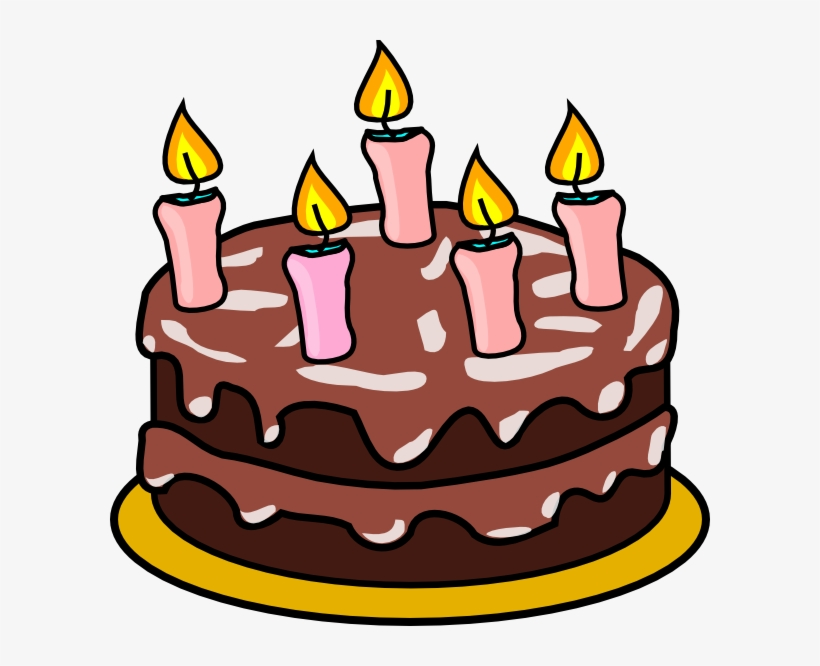 Admirable This Free Clipart Png Design Of Birthday Cake For A Free Funny Birthday Cards Online Eattedamsfinfo