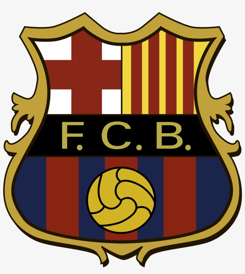 Barcelona Sign - Dream League Kit And Logo - Free