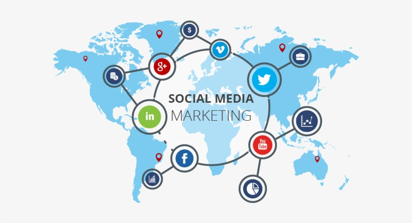Avuendo Branding What You Need Now For Tomorrow - Social Media Marketing Images Png, transparent png #140275