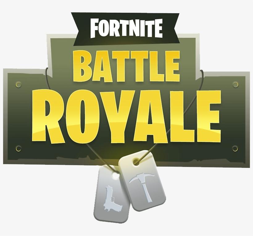 Fortnite Battle Royale Font Logo Battle Royale Game