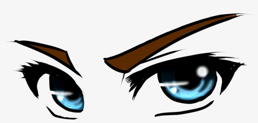 Eye Transpa Png Pictures Free Icons And Backgrounds - Anime Eye Png Transparent, transparent png #142801