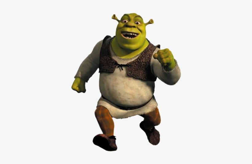 Dreamworks Studios, Dreamworks Animation, Shrek Character