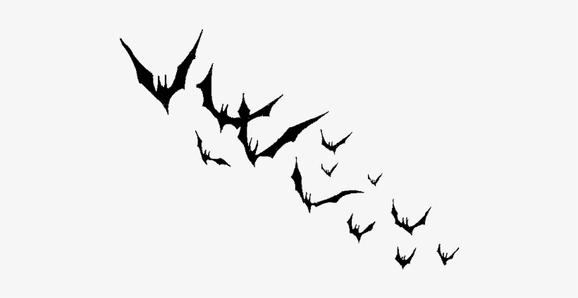 Bat Png Background Image Bats Tattoo Design