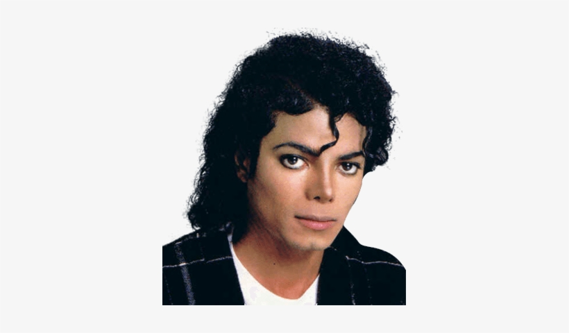 Music Stars - Michael Jackson, transparent png #143559