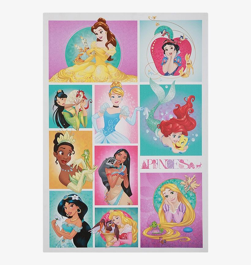 Best 80 Princess Wall Art Inspiration Design Of Best - Disney Ariel Dream Big Balloon Bouquet, Multicolor, transparent png #143879