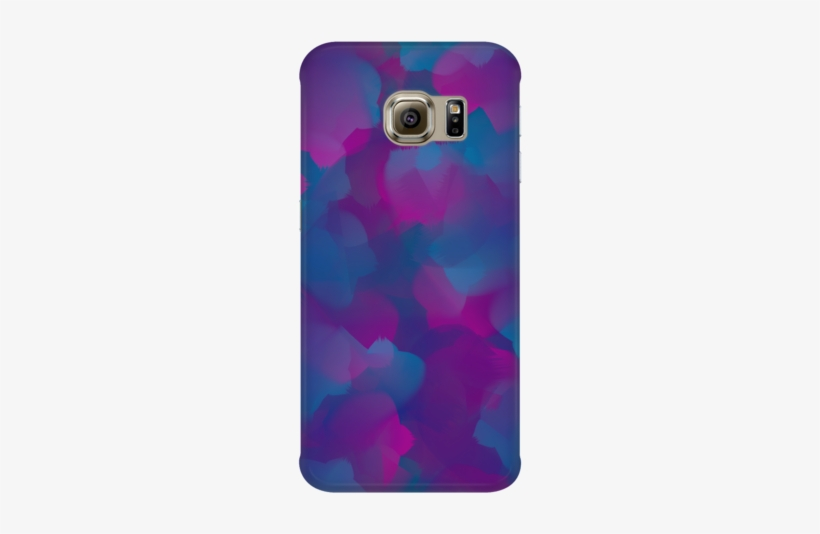 Pink Teal Watercolor Phone Case - Mobile Phone Case, transparent png #143999