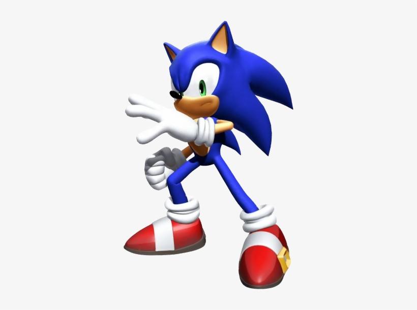 Sonic The Hedgehog - Shadow The Hedgehog Sonic The Hedgehog, transparent png #145821
