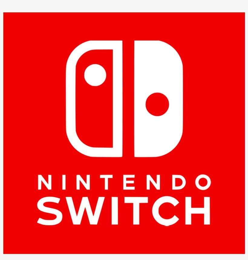 1 Nintendo Switch Logo 350 - Nintendo Switch Online Png, transparent png #146188