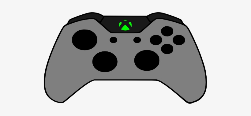 Crafting With Meek - Xbox One Controller, transparent png #146220
