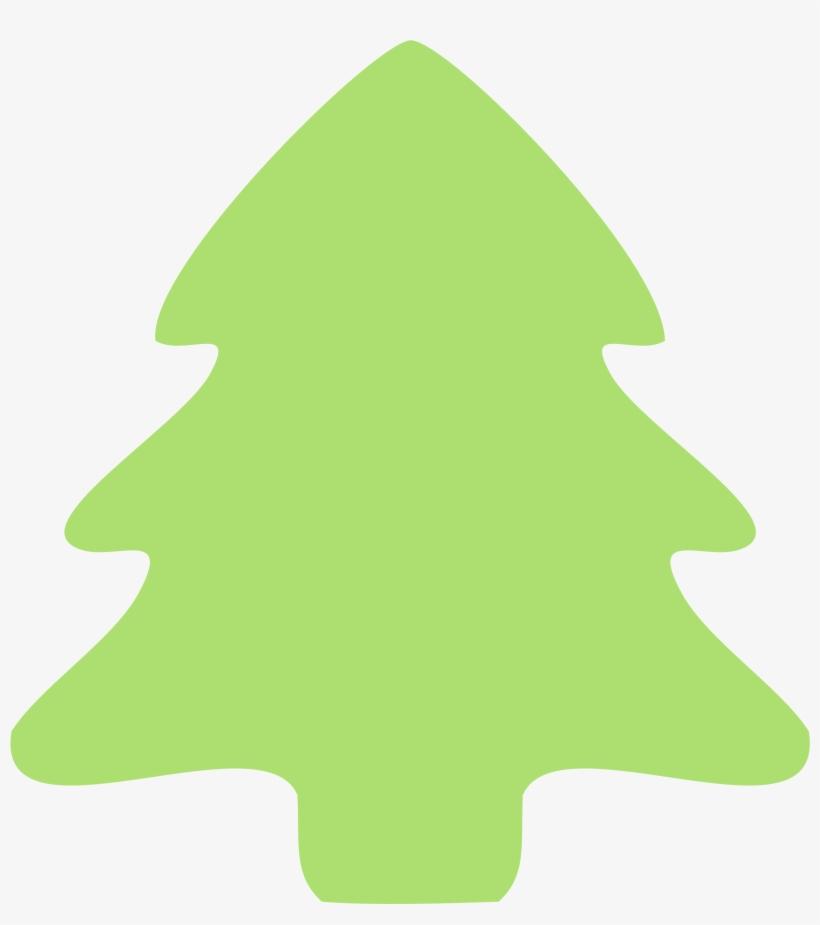 Christmas Tree Clip Art Watermark Free Clipart - Christmas Tree Clipart, transparent png #146730