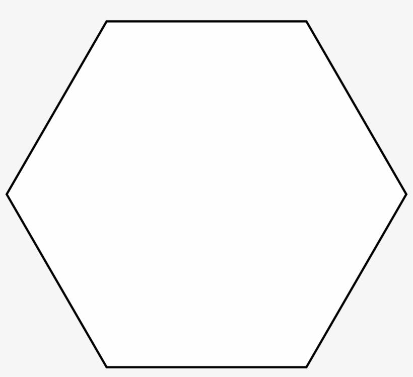 Open - Heptagon Outline Png, transparent png #147256