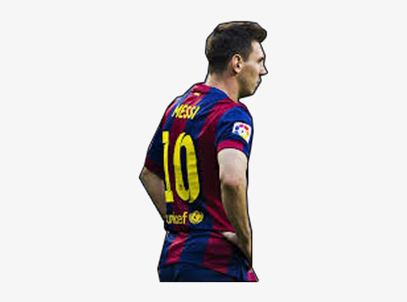 67367954f Messi Drawing Shirt - Lionel Messi 10 2015 - Free Transparent PNG ...