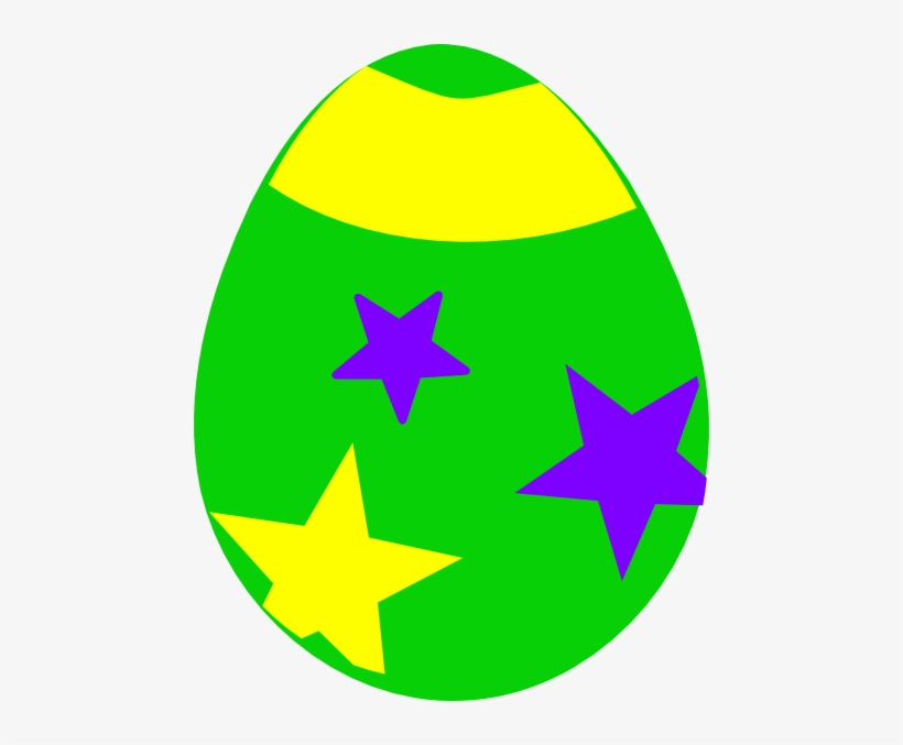 Pastel Easter Egg Clipart Clipart Panda Free Clipart - Easter Egg Png Clipart, transparent png #148652